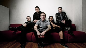 группа, yellowcard, pop punk