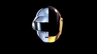 french, new, helmets, daft punk, music