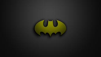 batman, new