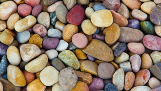 stones, colorful, pebbles, stones
