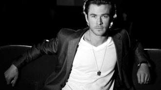 актер, блондин, крис хемсворт, chris hemsworth, мужчина