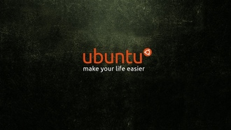 white, life, free, orange, software, ubuntu