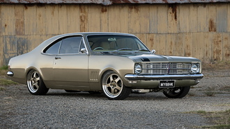 muscle car, autowalls, holden monaro, холден монаро, car