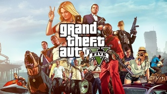gta 5, trevor phillips, franklin, rockstar north, grand theft auto v, rockstar games, michael