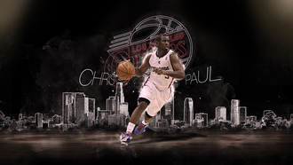 лос анджелес, крис пол, los angeles clippers, клипперс, chris paul