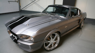 wheelsandmore, ford, mustang, shelby, cobra, gt500, eleanor