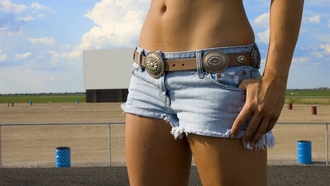 jeans, -sexy-cute-delicious-legs-skinny-shorts-belt