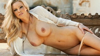 Девушка, jami-ferrell-model-big-boobs-sexy-blonde-hot-hair