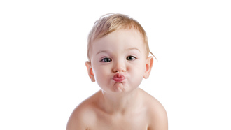 smile, funny, lovely, big beautiful eyes, happy baby, kid, humor, lips, children, pretty, child