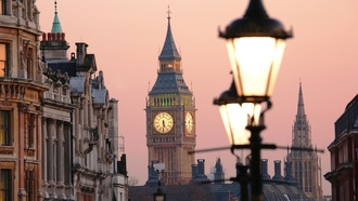 лондон, great britain, англия, london, big ben, биг-бен, england