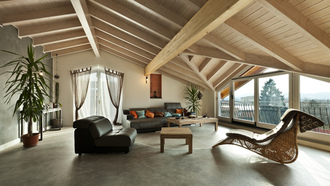 wooden , ethnic furniture, chairs, stylish design, loft , интерьер, living room, interior