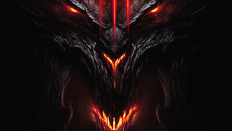 demon, diablo iii, face and head, diablo 3, devil