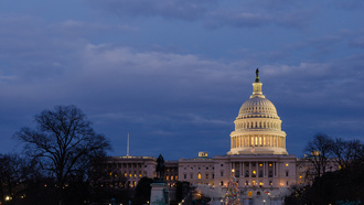 meeting place, evening, united states capitol, washington, сша, usa, park, вашингтон