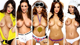 stacey, poole, holly, peers, rosie, jones, india, reynolds