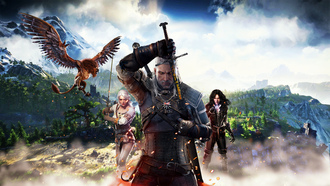 witcher 3 wild hunt, cd projekt