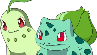 bulbasaur, pokemon