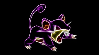 pokemon, rattata