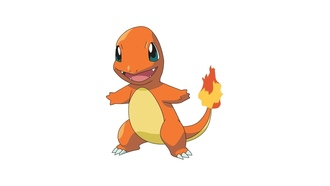charmander, pokemon