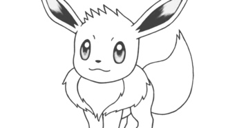 pokemon, eevee