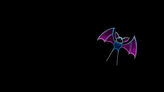 pokemon, zubat