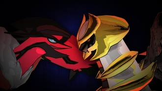 giratina, pokemon