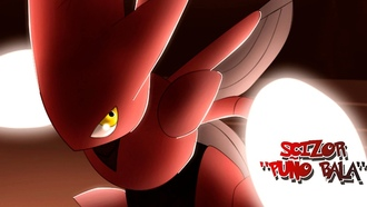 pokemon, scizor
