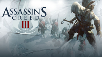 assassins creed 3, коннор, радунхагейду