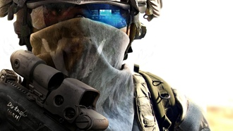 ghost, recon, future, soldier