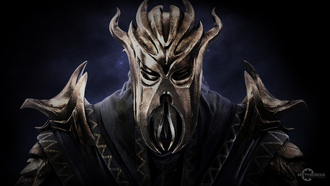 skyrim, мирак, the elder scrolls 5