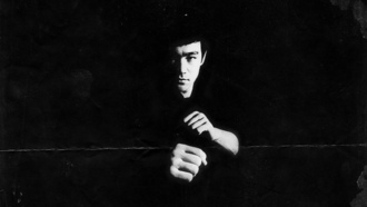 ретро, актёр, брюс ли, film face, bruce lee, iphone, ipad, retina