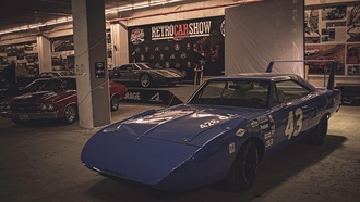 retrocarshow, plymouthsuperbird, superbird, musclecarshow, plymouth