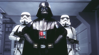 star wars, lord sith, stormtrooper, darth vader, фантастика, tar ars attlefront