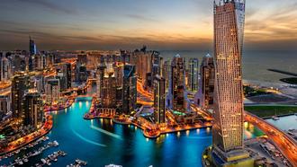 Дубай фото на рабочий стол недорогая недвижимость в сша