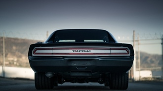 charger, dodge, tuning