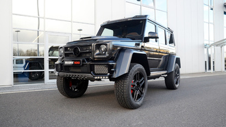w463, гелендваген, brabus, mercedes benz, мерседес, g class