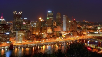 united states, pennsylvania, pittsburgh