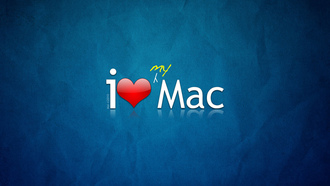 стиль, оготип, mac, apple