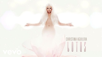 christina, aguilera, introduction, the lotus album, preview