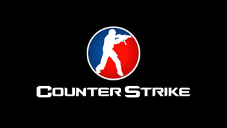 counter strike, logo