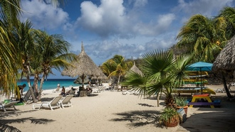 curacao, beachsea, tropicalblue