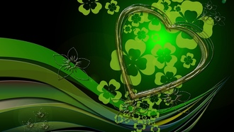 background, heartlovegreen