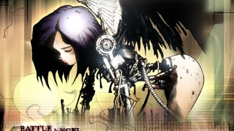 battle, angel, alita, gunnm
