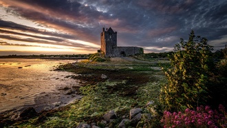 unset reland, alway unguaire