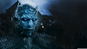 game of thrones, white walkers