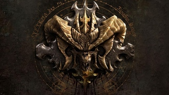 game, blizzard, diablo, diablo 3