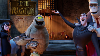 frankenstein cartoon, dracula mavis, mонстры на каникулах hotel transylvania