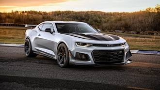 chevrolet, camaro, cars