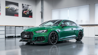 udi, rs5, abt, car, green