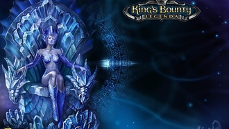 kings bounty, the legenda, lina