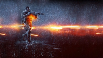 battlefield 4, game, war
